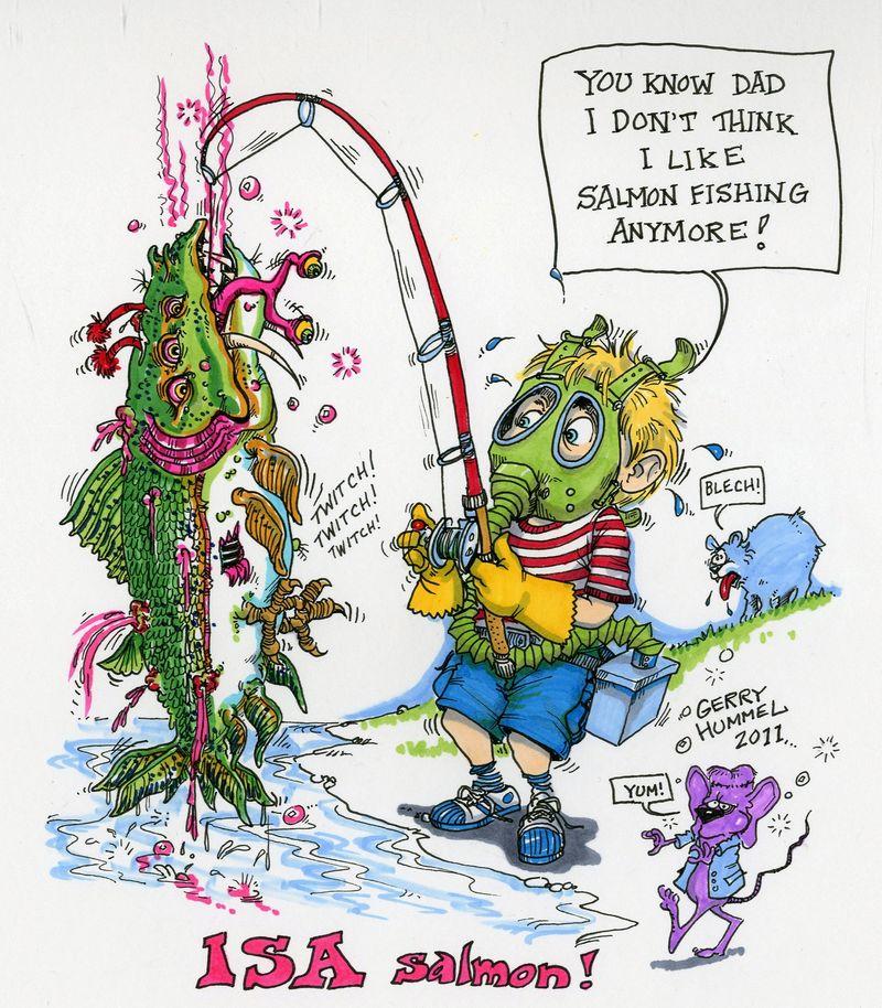 Isa002 Cartoon