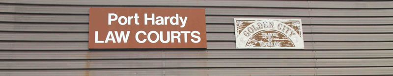 Port Hardy Courts
