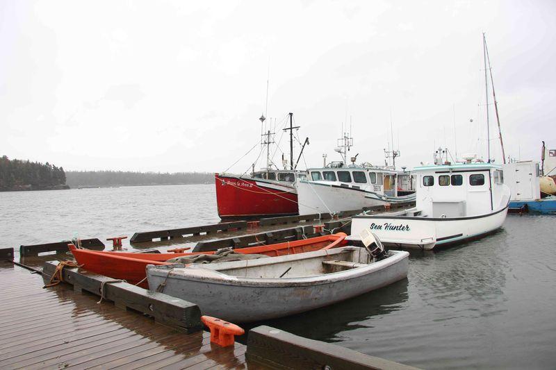 Boats limekiln