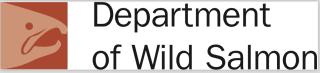Dept Wild Salmon Logo